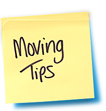 Moving Tips Victoria