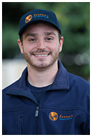 Aaron - Swamper Antiques Specialist - Mover Packer Victoria BC